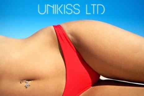 Unikiss - Flavoured Spray Tan - Save 58%
