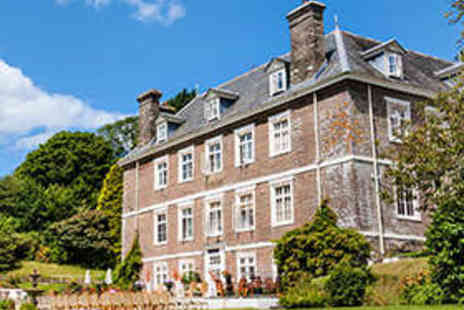 Buckland Tout Saints Hotel - Two Night Stay for Two People in a Classic Room - Save 58%