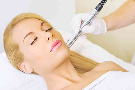 Caprice Hair and Beauty - Three Microdermabrasion Facials - Save 40%