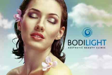 Bodilight - CACI Facial One Treatments - Save 55%