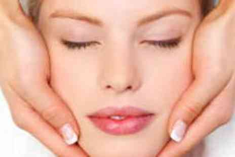 Eden Health and Beauty - Hour Long Bespoke Facial - Save 53%