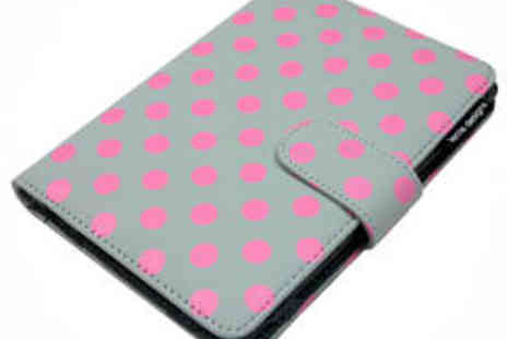 Lente Designs - Kindle Touch Cover - Save 52%