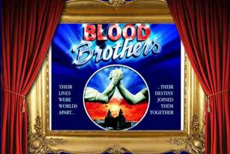 Wycombe Swan Theatre - Blood Brothers the Musical Choice of Ticket - Save 24%