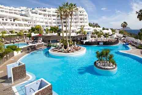 Santa Barbara Golf and Ocean Club - In Tenerife Four Night Apartment Stay For Up to Four With Sparkling Wine and Food Pack - Save 64%