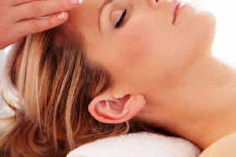 Woodland Herbs - Hour Long Reiki Treatment - Save 57%