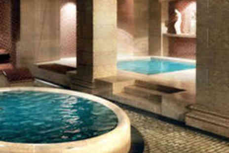 Olympus Health Club & Spa - Day of Indulgence Spa Day - Save 66%
