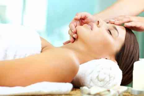 Hallmark Hotel Gloucester - Spa Day including Massage, Facial & Light Lunch - Save 52%