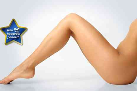 Aurox Lasers - One session of Cryolipolysis on two large areas - Save 75%