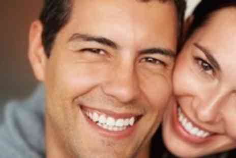 The White Smile Company - One Hour Teeth Whitening Treatment - Save 79%