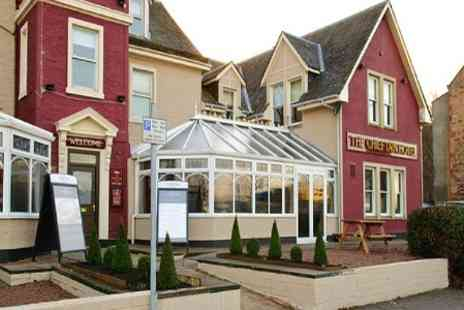 The Chieftain Hotel - Two Night Stay For Two With Breakfast - Save 37%
