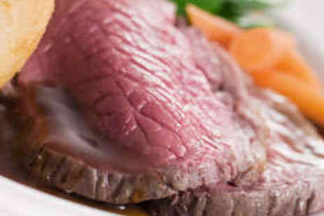 Bay Horse Inn - Sunday Carvery for Two Adults and Two Children - Save 54%