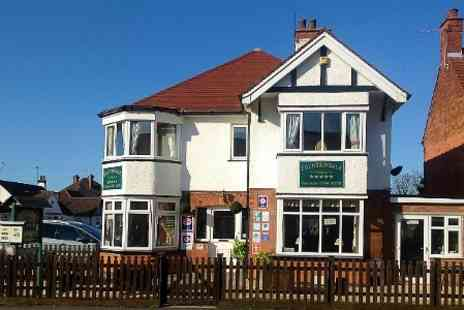 Fountaindale Skegness - In Skegness One Night Stay For Two With Breakfast - Save 49%