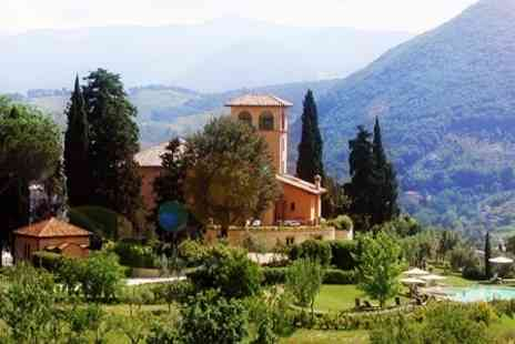 Villa Milani - In Italy Three  Night Stay For Two With Dinner, Breakfast and Wine - Save 34%