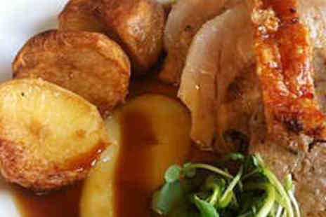 The Duke of Portland - Two Course Sunday Lunch for Two - Save 62%