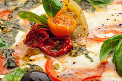Caciopepe - Two Course Italian Meal for Two - Save 53%