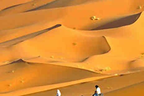 Encounters Travel - 9 Day Morocco Adventure Tour - Save 35%