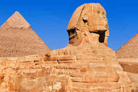 Encounters Travel - 9 Day Egypt Tour Package - Save 35%