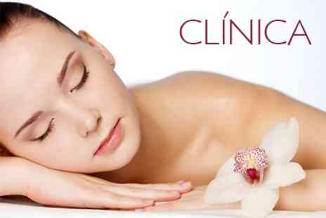 Clinica - Pamper Package Two Treatments - Save 66%