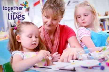 Together For Short Lives - Childrens Hospice Week: Donate To Local Hospices from £1