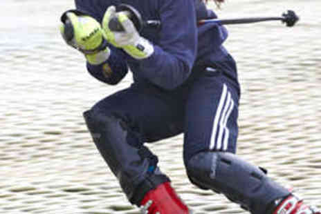 Gloucester Ski - Two Hours of Dry Slope Skiing or Boarding - Save 65%