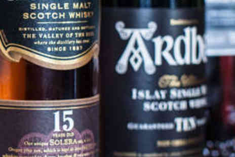 Whisky Mavericks - Whisky Tasting Experience, with Six Drinks to Try - Save 63%