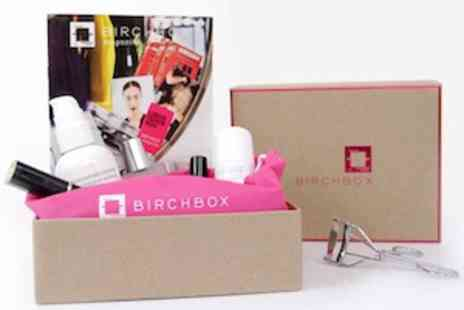 Birchbox - Beauty Discovery Package - Save 56%