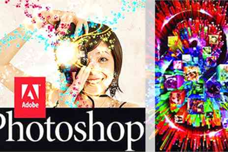 DSLR Pro Academy - Adobe approved Photoshop CS5 & CS6 skills pack - Save 87%
