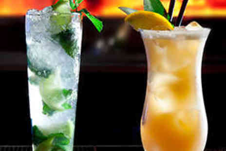 Kuta - Cocktail Making Masterclass for Two with Food - Save 57%