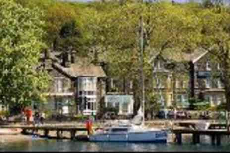 Waterhead Hotel - Two night Lake District escape  - Save 69%