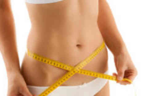 Star Studios - Inch loss body wrap - Save 71%
