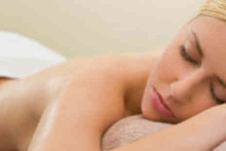 Beauty and Beyond - Choice of massage - Save 74%