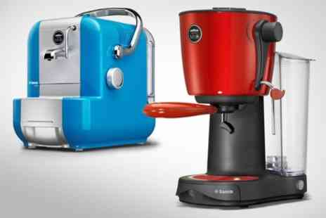 Electrics Warehouse - Lavazza A Modo Mio Coffee Machines in a Choice of Model - Save 64%