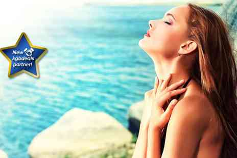 Sunshine Factory - Spray tan session - Save 58%