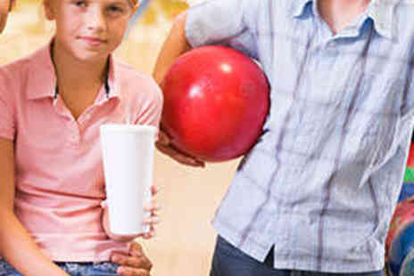 Starbowl - Bowling for up to Six People - Save 70%