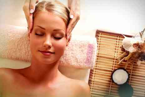 ANB at Ludikriss - Full Day Indian Head Massage Course - Save 73%