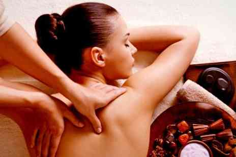 Cleo Clinic - Facial and Massage  - Save 64%