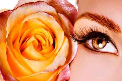 Miracles With Makeup - Semi Permanent Make Up Treatment for Eyebrows, Lipliner or Eyeliner - Save 60%