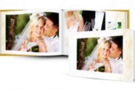2m Photobooks - Personalised A4 Landscape Photobook - Save 67%