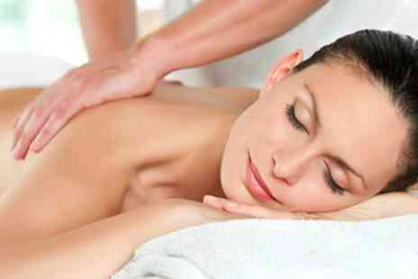 The White Rooms - Full Body Massage at Aynhoe Park - Save 63%