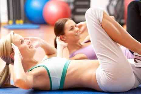 Fit Body Bootcamp Scotland - Indoor Group Fitness Four Weeks Plus Nutrition Coaching - Save 88%