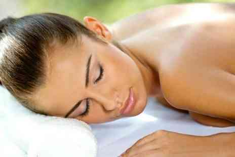 Eva Zeilling Bodyworks - Pamper Package Two, Three or Four Treatments Such as Facial and Swedish Massage - Save 50%