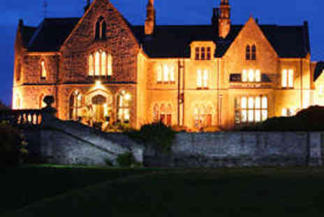 Mellington Hall Hotel - Welsh Countryside Getaway - Save 50%
