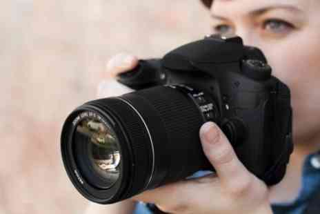 AKM Photography - Photography Workshop Beginner Intermediate or Both - Save 75%