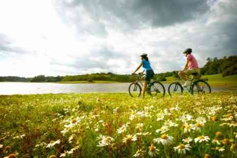 Bewl Water - Family Day Pass to Bewl Water Plus Drinks - Save 64%