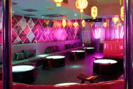 OK Karaoke - Karaoke Booth Hire for Ten and a Shot Each - Save 88%