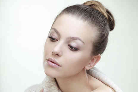 Amys Exclusive Beauty - 45 minute CACI facial & 20 minute thermal touch treatment - Save 67%