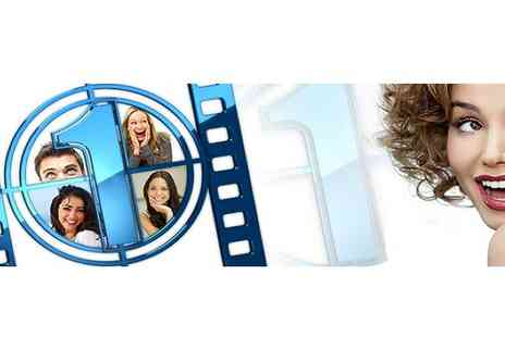 The Television Training Academy - TV Presenting Course - Save 82%