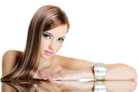 88 Hair Studio - 88 Hair Studio Cut, Finish and Conditioning - Save 63%