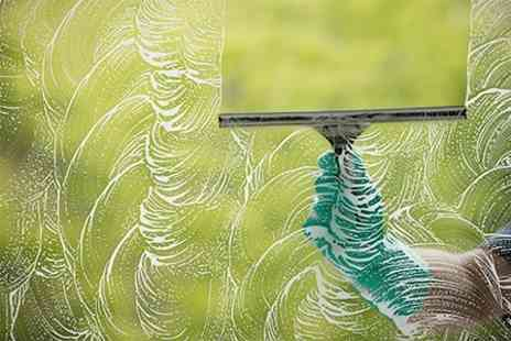 SPM Window Cleaning - Window Cleaning For House - Save 50%