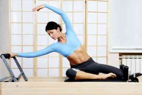 Cordio Pilates - Cordio Pilates Four - Save 63%